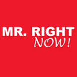 Mr. Right Now